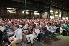 Ruhrtriennale_2015_Zuschauer beim Talk_Büttner