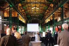 Sponsorentreffen Freilicht AG 2016 in der Zentralwerkstatt